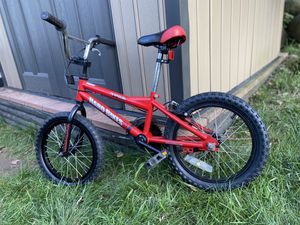 """Kids Haro bike with 16"""" tires barely used! for Sale in Boonton, NJ"""