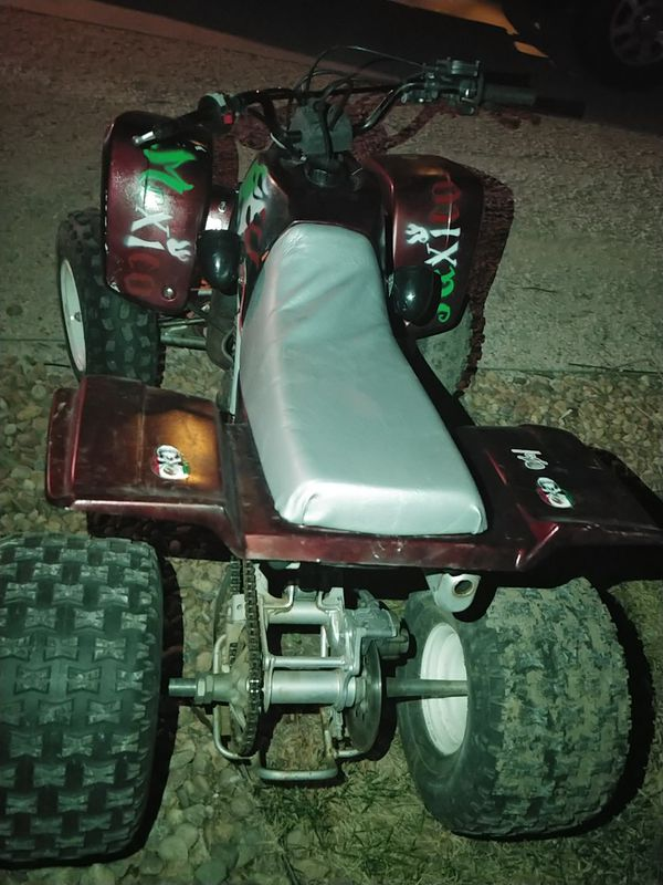 Yamaha Blaster 2000 c200