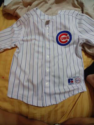 Sammy Sosa Cub Jersey for kids for Sale in Houston, TX