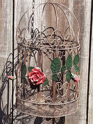 Hanging Decor Cage for Sale in Salinas, CA