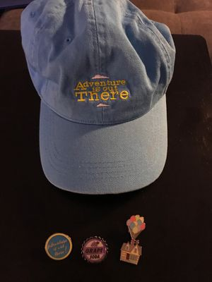 Disney UP items for Sale in Ontario, CA