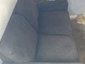 Brown Couch for Sale in Fresno,  CA