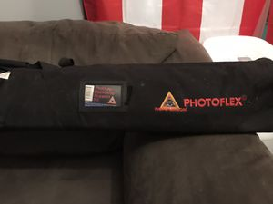 Photoflex backdrop for Sale in Lake Wales, FL