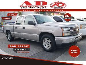 06 Chevy Silverado for Sale in Whittier, CA
