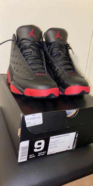Jordan 13 / Dirty Bred / Size 9 for Sale in San Antonio, TX
