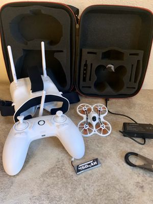 Brushless Racing Drone for Sale in San Diego, CA