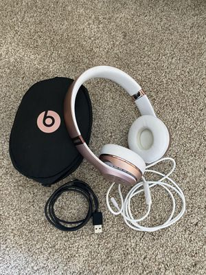 Beats headphones for Sale in Leesburg, VA