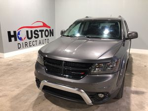 2016 Dodge Journey for Sale in Houston, TX