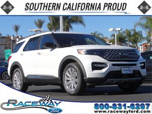 2020 Ford Explorer for Sale in Riverside, CA