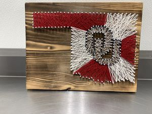OU string art for Sale in Neosho, MO