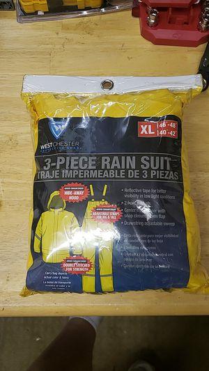 Rain suit for Sale in Las Vegas, NV