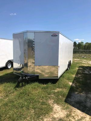 2020 18ft Enclosed Trailer for Sale in Ramona, CA