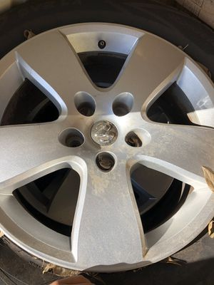 2012 Dodge Ram rims for Sale in Garland, TX