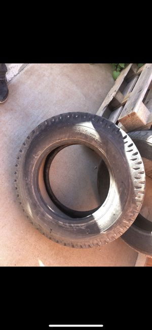 Trailer tire 7-14.5 for Sale in Somerton, AZ