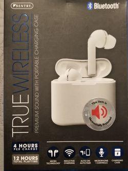 Sentry BT957W True Wireless Micro Ear Buds for Sale in Ontario,  CA
