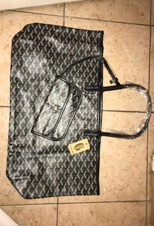 Black GoYARD Shoulder Bag for Sale in Ashburn, VA