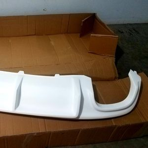 2010 Audi S5 Rear Diffuser Fiberglass for Sale in Yakima, WA