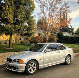 2000 bmw 328ci for Sale in Los Angeles, CA
