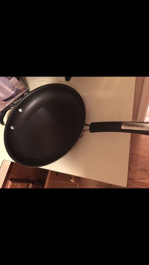 frying pans in great condition $10 each for Sale in Fairfax, VA