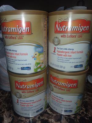 Nutramigen for Sale in Houston, TX