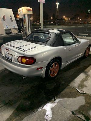 Mazda Miata for Sale in Anaheim, CA