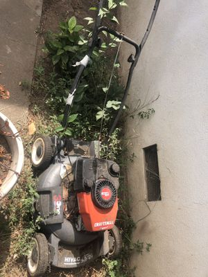Lawn mower for Sale in Chico, CA