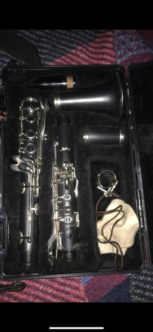 artley clarinet for Sale in Franklin Park, IL