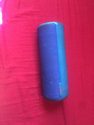 ue boom speaker bluetooth ce for Sale in Hyattsville, MD