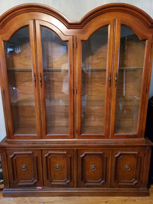 China Cabinet for Sale in Levittown, NY