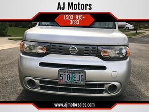 2009 Nissan Cube clean title for Sale in Fairview, OR