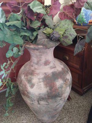 Terra Cotta Potted Plant for Sale in O'Fallon, MO