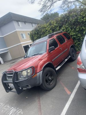 2002 Nissan xterra for Sale in Pittsburg, CA