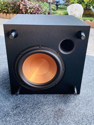 Klipsch R-8SW Subwoofer for Sale in San Diego, CA