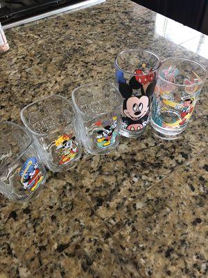Disney glasses for Sale in Oregon City, OR