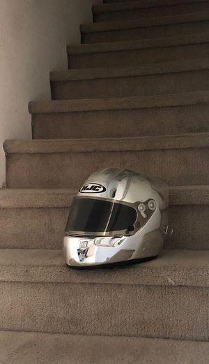 motorcycle helmet size medium for Sale in Cypress, CA