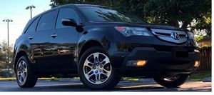 Great Shape 2009 Acura MDX AWDWheels for Sale in Washington, DC