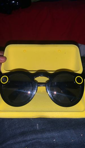 snap chat glasses for Sale in Los Angeles, CA