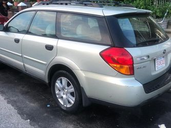 2005 Subaru Outback AWD for Sale in Wilkes-Barre Township,  PA
