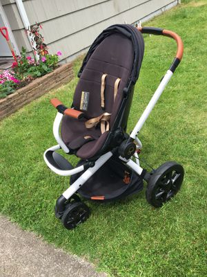 Rachel Zoe Quinny stroller for Sale in Tacoma, WA
