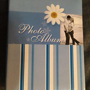 Photo Album - 72 photos capacity ( 6 x 4 inch each photo) for Sale in Denver, CO