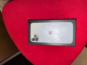 iPhone 11 Pro Max for Sale in Upper Marlboro, MD