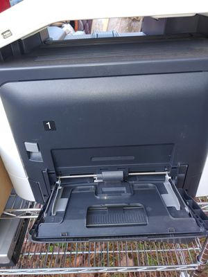 Konica Minolta Color Printer/scanner/fax for Sale in Mableton, GA