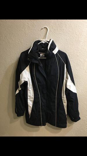 Snow jacket Medium size. Woman's for Sale in Carmichael, CA