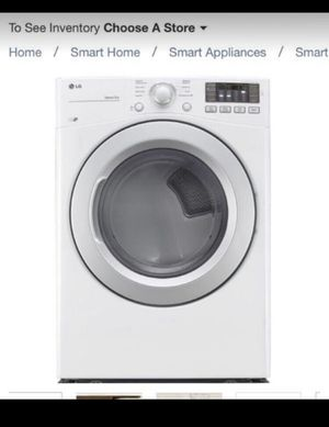 LG Front loading WASHER and DRYER! for Sale in Portland, OR