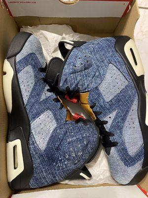 Jordan Denim 6s for Sale in Medley, FL