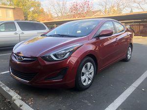 Hyundai Elantra for Sale in Carmichael, CA