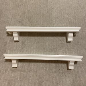 White Floating Shelves for Sale in Oregon City, OR