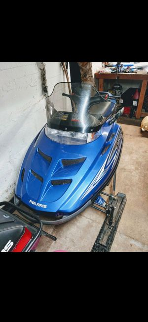 2001 Polaris 500 Classic NEED GONE ASAP! for Sale in Berlin, CT
