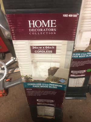 Blinds for Sale in Modesto, CA