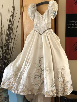 Vintage Wedding Dress for Sale in Vancouver, WA